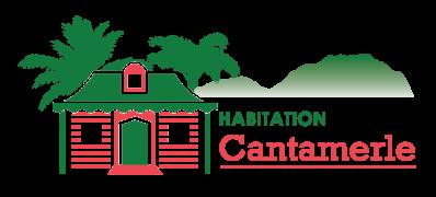 Logo habitation cantamerle