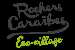Logo rochers caraibes ecovillage2015 70